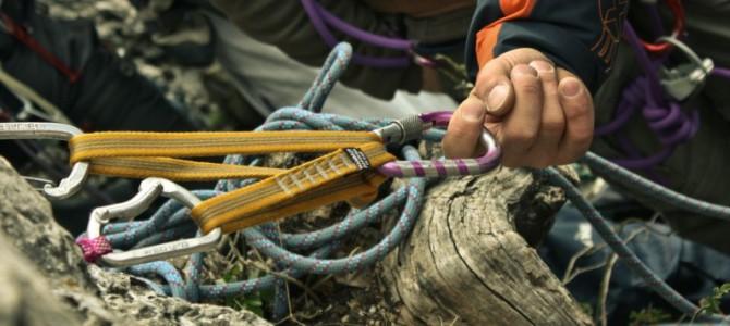 Indul az őszi alapfokú sziklamászó tanfolyam