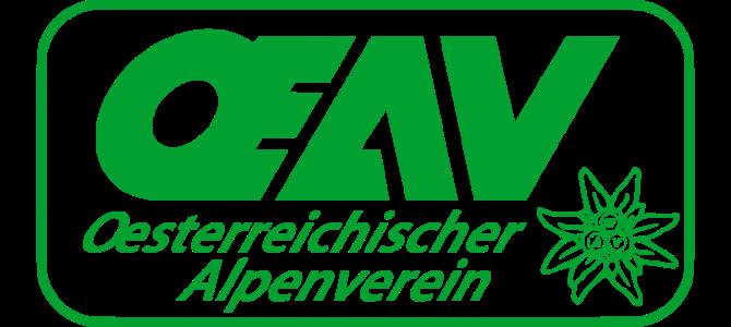 Változás az ÖAV-tagsági kártyáknál