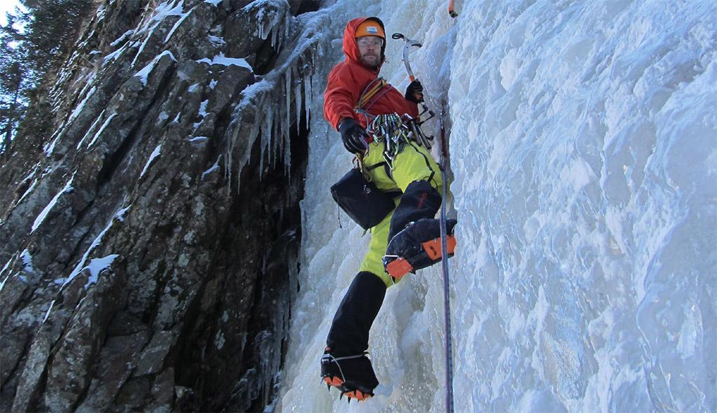 Jégmászó túra és tanfolyam - Rjukan