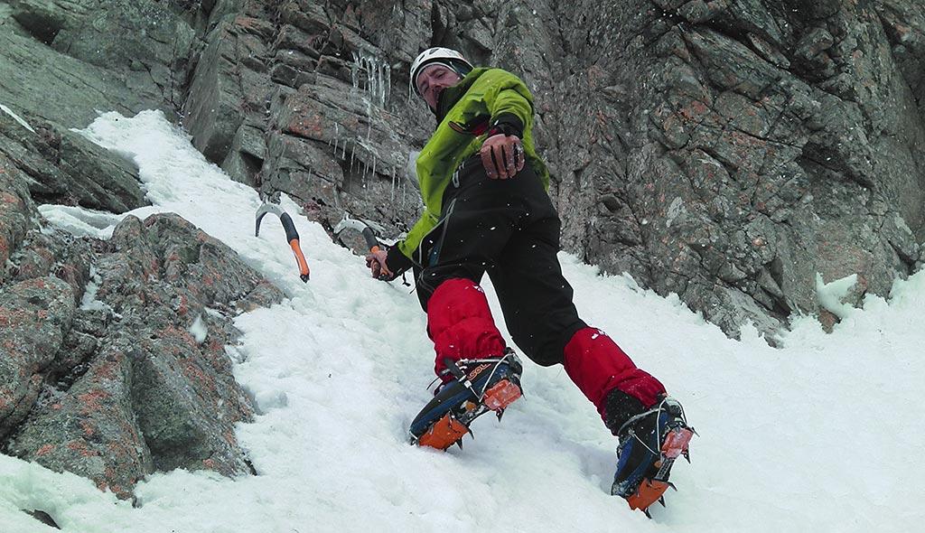 Téli mászótalálkozó a Magas-Tátrában