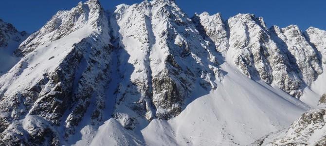 Előadás: Téli mászások a Poprádi-tavi völgyben