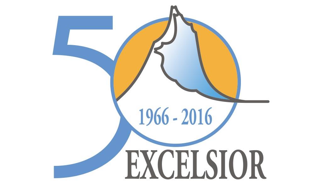 Excelsior 50 éves jubileumi konferencia