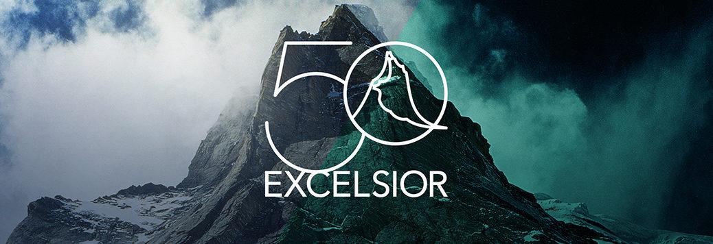 50 éves az Excelsior