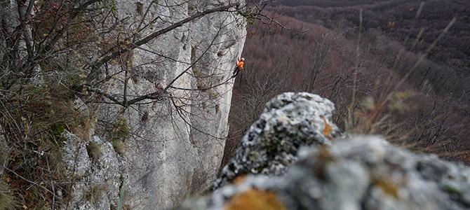 Jzy – Mászótalálkozó Köpüs-kőn