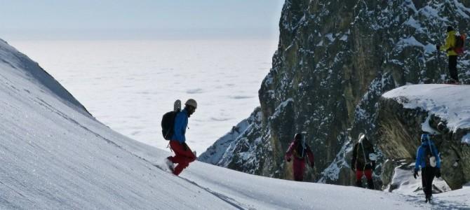 Jelentkezz a téli alpesi tanfolyamra!