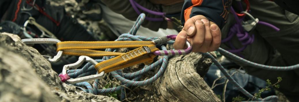 Alapfokú sziklamászó trad tanfolyam